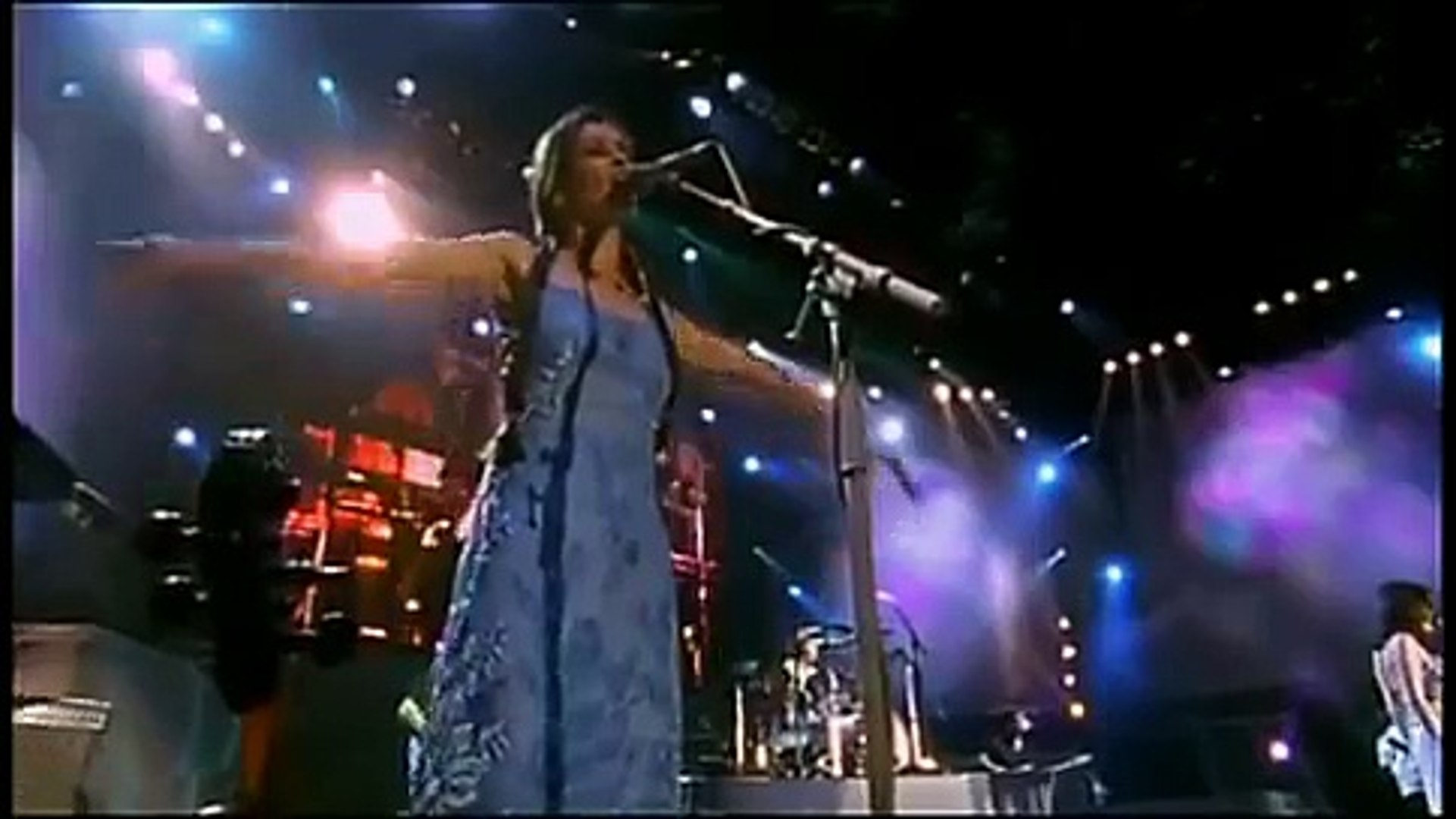 The Corrs - Live At Lansdowne Road 2000 [Full Concert] 49