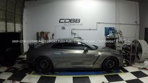 COBB Tuning AccessTUNER Nissan GT-R Tutorual: Stage1 Mapping