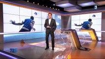 Foot : Les derniers réglages avant PSG - Manchester City !