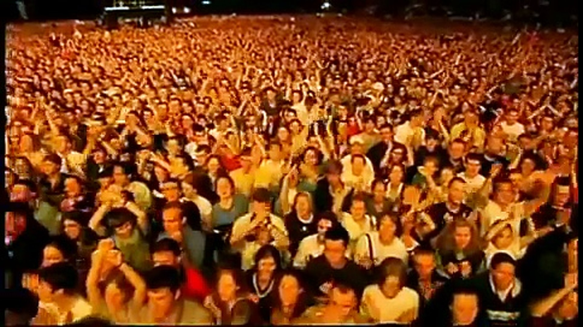 The Corrs - Live At Lansdowne Road 2000 [Full Concert] 52