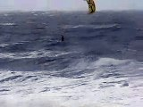 North Sea Kiter