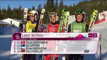 Freestyle Skiing - Ski Cross 2016 Youth Olympic Games 52