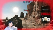 Star Wars Battlefront Part 20 Gameplay Walkthrough PS4 Multiplayer