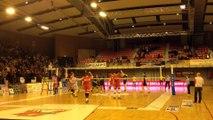 Volley: dernière victoire de Beauvais en élite?