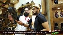 Shopping - Men vs Women By Karachi Vynz