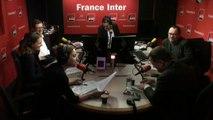 Clash entre Louis Aliot (FN) et Léa Salamé sur France Inter