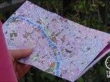 les touristes boudent Paris à cause des attentats du 05/04/2016 - vidéo Dailymotion