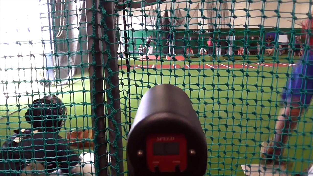 Max Page Baseball Highlights – LHP