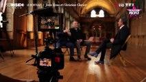 Les Visiteurs 3 – Christian Clavier et Jean Reno ''ne s'interdisent rien'' (vidéo)