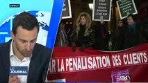 France: le client de prostitution pénalement responsable, ce que ça change