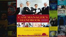 The Case Managers Handbook
