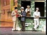 Follow the Fold Barrington HS, IL Theatre Guys & Dolls 1999