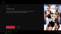 EA Sports UFC 2 Conor McGregor Career Mode EA Sports UFC 2 Conor McGregor Gameplay UFC Story Mode 148
