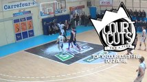 Top 10 CourtCuts FFBB du 2 Avril 2016