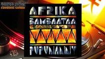 Afrika Bambaataa - Pupunanny (Bam-Bam-Bam Plastika Mix) [1994]