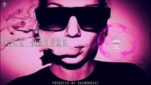 Beat Rap Free Use Instrumental || Base Rap Uso Libre Fuck Haters 2015 2016