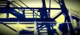Alcatraz Documental - Los Misteriosos Fenomenos En Alcatraz