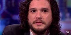 Jon Snow est-il mort ? Kit Harington au détecteur de mensonge (Game Of Thrones)
