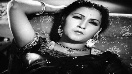Aaja Meri Barbad Mohabbat  (Video Song)   Surendra   Noor Jehan