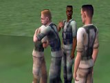 Sims 2 - Son of man