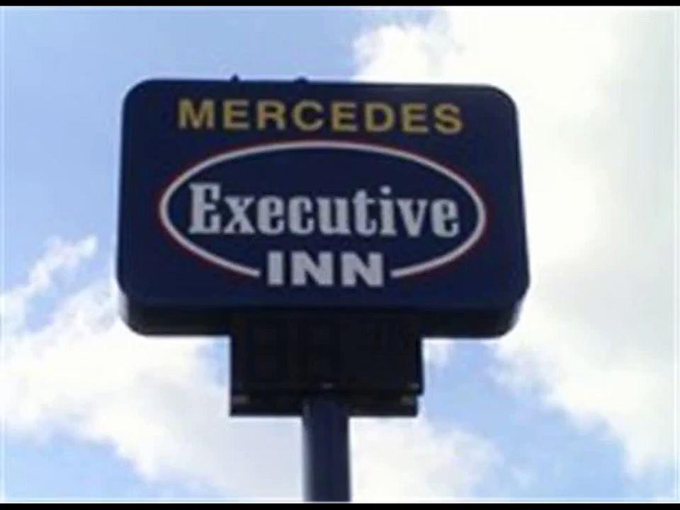 Executive Inn Mercedes in Mercedes TX