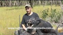 Memorable Moments 3 DVD - Outback Adventur Media DVD - Warning Graphic Content