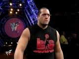 The Rock vs Triple H vs The Big Show (WWF Survivor Series 1999) - WWF Championship