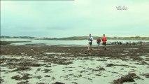 Course à pieds : Le Trail de l'Aber Wrac'h 2016