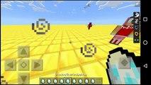 Minecraft Pe Sonic The Hedgehog 2016 épisode 4 Chris City