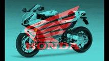 Nova Honda CBR Fireblade 1000RR 2017
