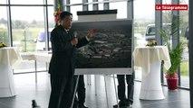 Carhaix. Synutra annonce d'autres usines et 700 emplois !
