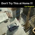 Dont Try This At Home - Not This Easy For Everyone -