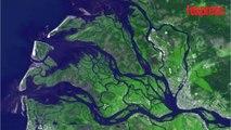 La NASA dévoile des clichés spectaculaires de la Terre vue depuis l'espace