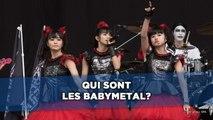 Les Babymetal, qui sont-elles?