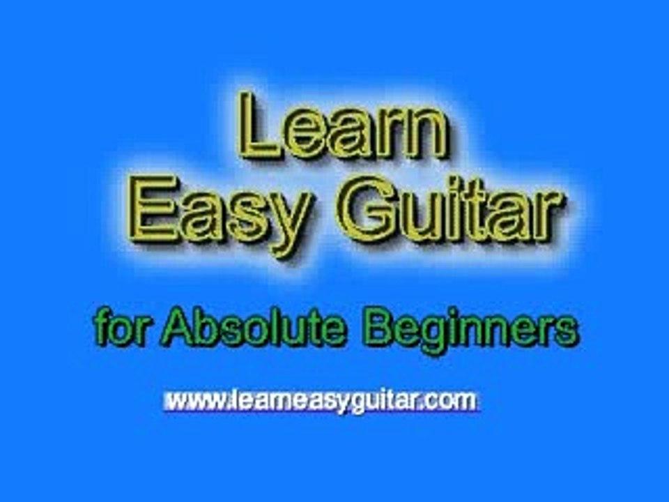 Tor Moner Pinjiray easy guitar chords