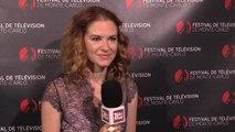 """Sarah Drew (April) nous parle de la saison 11 de """"Grey's Anatomy"""""""