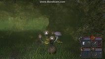Legend of Grimrock 2: Keelbreach Bog - Hub Key location.