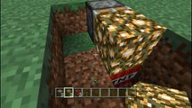 Minecraft: Xbox 360 Xbox One & PS3 PS4 PS VITA Edition See Through Walls/X Ray Vision Glit