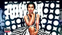 Kerry Washington Slams Magazine Cover: I Look Different in the Mirror