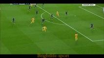 Барселона - Атлетико Мадрид 2-1 (5 апреля 2016 г, 1/4 финала Лиги чемпионов)