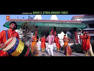 Anand Hi Anand Hai | Punjabi New Devotional Video | Madan Anand | R.K.Production | Punjabi Sufiana