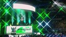。◕‿◕。 WWE-RAW ➤ 4/4/2016 ➤ Full Show - Part 2/5 [HD - Wrestling - WWE - RAW]