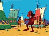 The New Adventures of Lucky Luke - Indian Romance