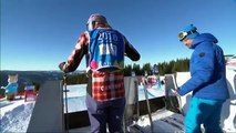 Freestyle Skiing - Ski Cross 2016 Youth Olympic Games 2