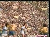 Football - calcio - maradonna's greatest goals in napoli