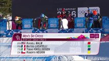 Freestyle Skiing - Ski Cross 2016 Youth Olympic Games 10