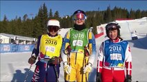 Freestyle Skiing - Ski Cross 2016 Youth Olympic Games 12