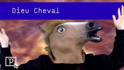 Dieu Cheval - Pépites du 07/04 - CANAL+