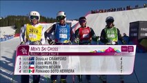 Freestyle Skiing - Ski Cross 2016 Youth Olympic Games 18