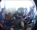 קרן שלימוביץ - SkydivingCourse